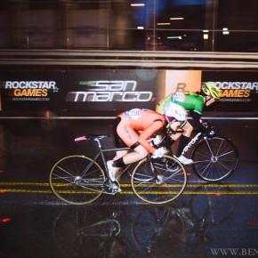 Jo Celso, winner of RHC Brooklyn No.7 Women's race