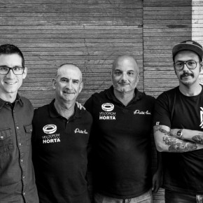 Pista Barcelona: a revolution to the local track cycling