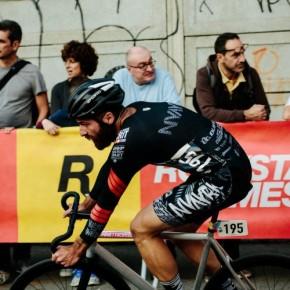 NVAYRK Team: Federico Motta