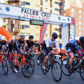I Criterium La Vall d'Uixó – Falles Crit