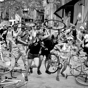 Campeonato Ibérico de Mensajeros en Bicicleta (CIMB)