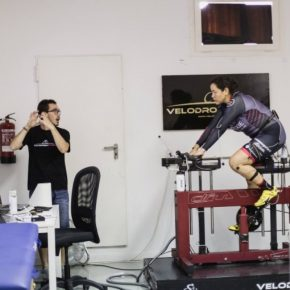 Cycling Biomechanics