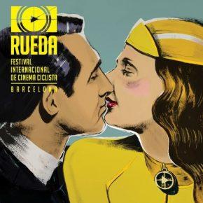 Presentación Rueda Film Festival '16