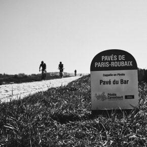 Paris-Roubaix Experience - Photo by: Carlos Fernández Laser