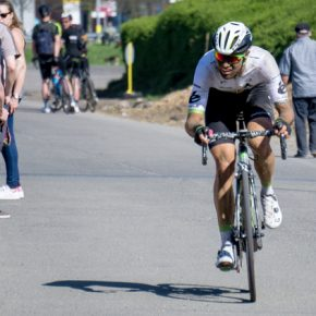 Paris-Roubaix Experience - Photo by: Toni de la Torre