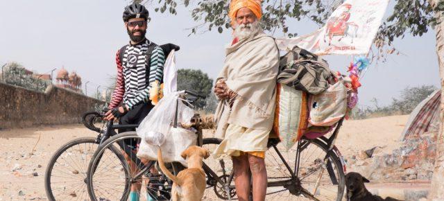 Le Tour de Inde