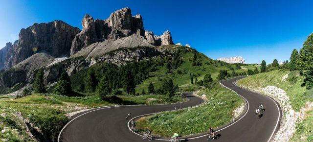 Among the Giants: Slovenian Wild Roads