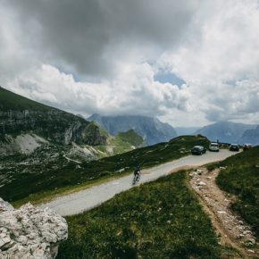ATG2. Slovenian Wild Roads - Photo by: Brazo de Hierro