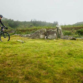 Grinduro. Isle of Arran, Scotland - Photo by: Marc Gasch