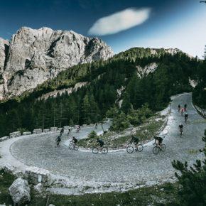 ATG2. Slovenian Wild Roads - Photo by: Brazo de Hierro